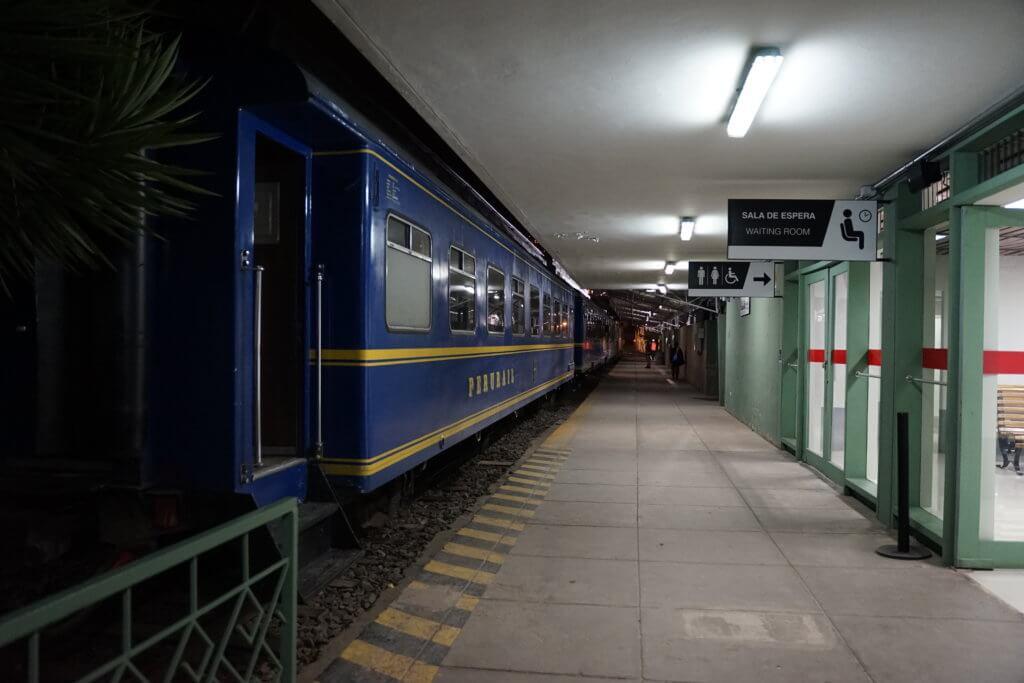 DSC7598 1024x683 - 【ペルー クスコ】クスコ空港・駅・バスターミナルからクスコの中心部アルマス広場までの行き方