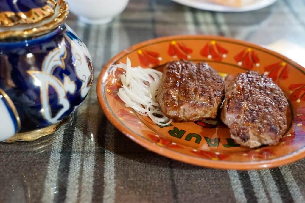 DSC7949 1024x683 - 【ウズベキスタン】おいしい食べ物がたくさん!ウズベキスタンの名物と食文化