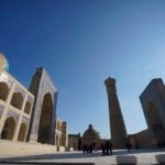 【ウズベキスタン】弾丸一人旅にも女子旅にも!ゆるく楽しむシルクロードの観光地、ウズベキスタンが魅力的な6つの理由