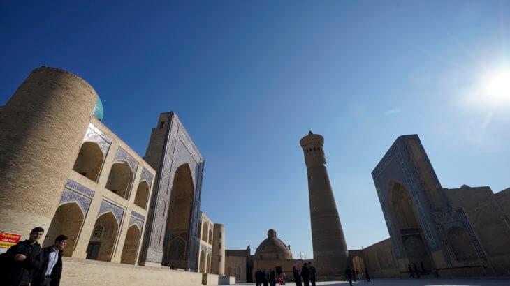 DSC7957 2 730x410 - 【ウズベキスタン】弾丸一人旅にも女子旅にも!ゆるく楽しむシルクロードの観光地、ウズベキスタンが魅力的な6つの理由