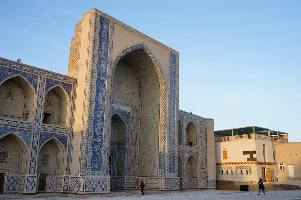 DSC8043 1024x683 - 【ウズベキスタン】弾丸一人旅にも女子旅にも!ゆるく楽しむシルクロードの観光地、ウズベキスタンが魅力的な6つの理由