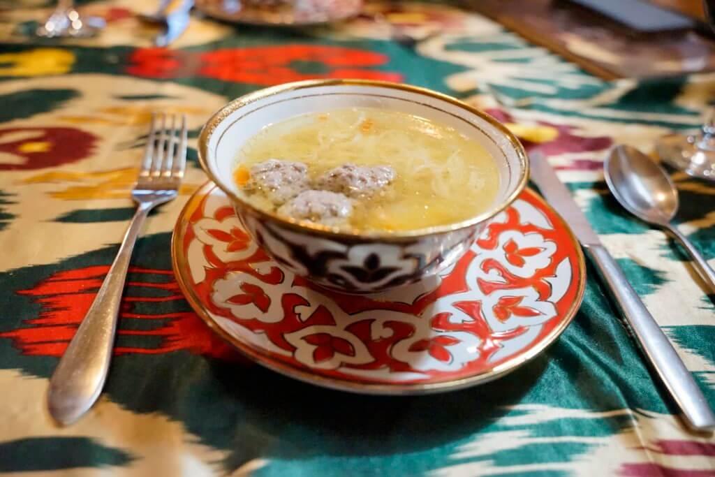 DSC8064 1024x683 - 【ウズベキスタン】おいしい食べ物がたくさん!ウズベキスタンの名物と食文化