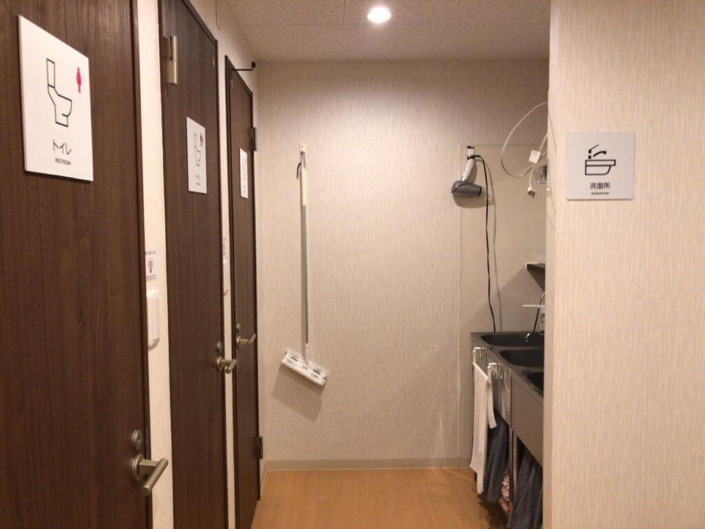 IMG 6313 1024x768 - 【沖縄 那覇】ゲストハウス海風は国際通り近くて清潔で快適なオススメの安宿!