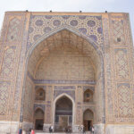 【ウズベキスタン サマルカンド・ブハラ】シルクロードを感じよう!ウズベキスタンの二大観光地