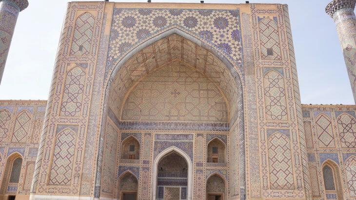 241 DSC8150 730x410 - 【ウズベキスタン サマルカンド・ブハラ】シルクロードを感じよう!ウズベキスタンの二大観光地