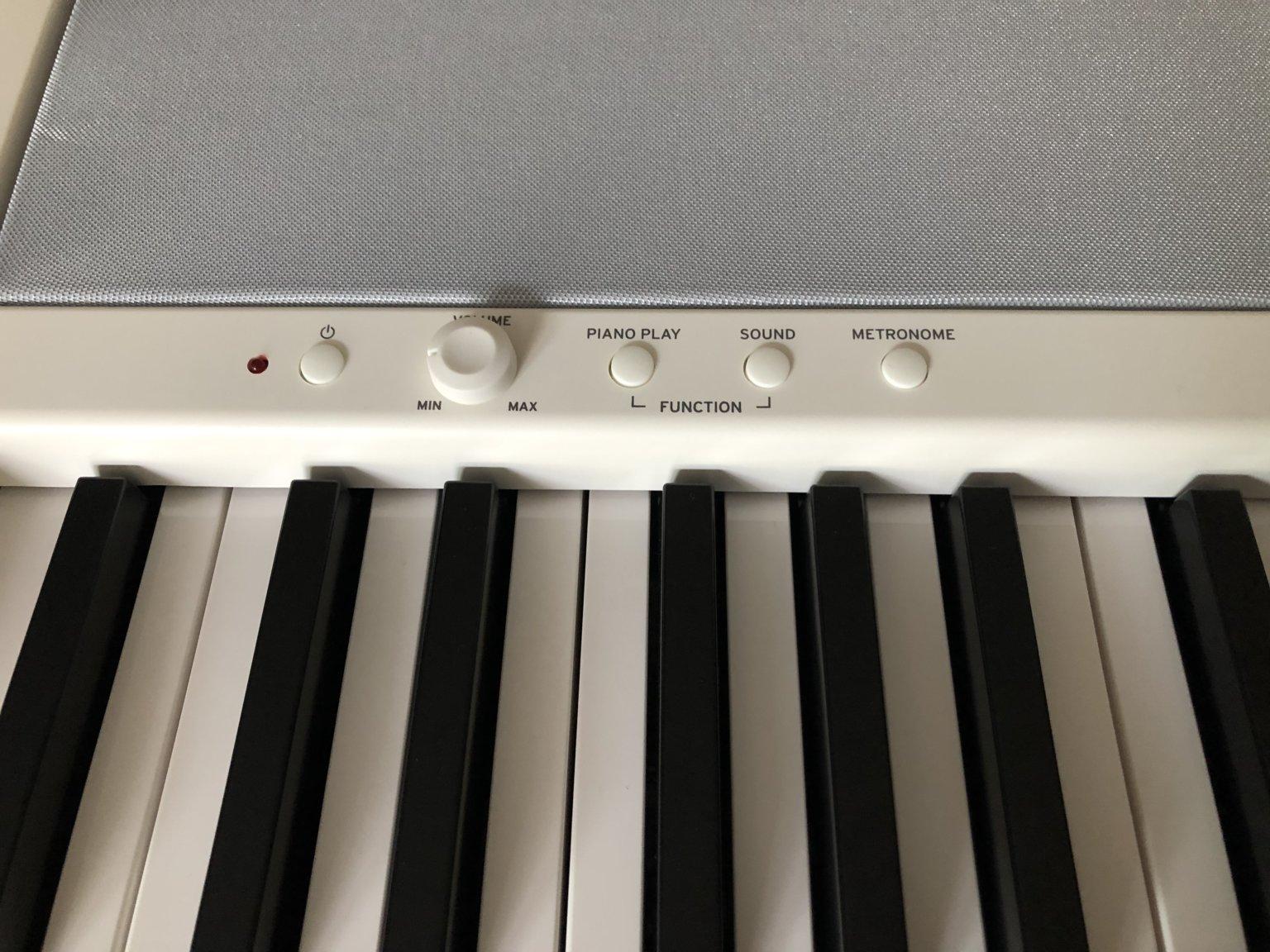"""7b32aebc65d19b4ee7aaa5c63346a25a 1536x1152 - KORGの電子ピアノ """"B2""""の使用感レビュー"""