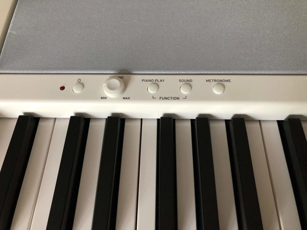 """7b32aebc65d19b4ee7aaa5c63346a25a scaled - KORGの電子ピアノ """"B2""""の使用感レビュー"""