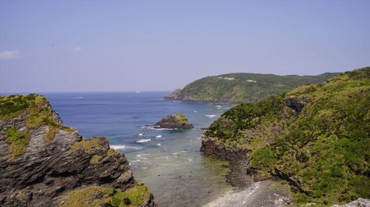 DSC8599 730x410 - 【沖縄 座間味島】慶良間諸島の澄み渡るブルー!座間味島の見所と行き方