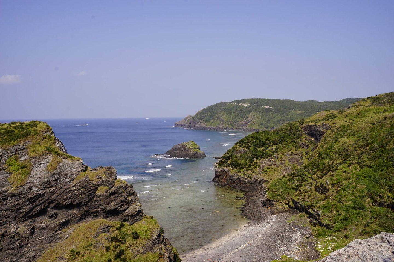 DSC8599 scaled - 【沖縄 座間味島】慶良間諸島の澄み渡るブルー!座間味島の見所と行き方