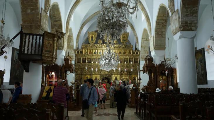 DSC07162 730x410 - 【キプロス トロードス】山の中の美しい教会群!世界遺産地域へ行ってみよう。