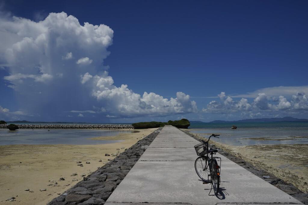 DSC8998 1024x683 - 【沖縄 黒島】石垣から日帰りでのんびりしませんか。離島を満喫しよう!