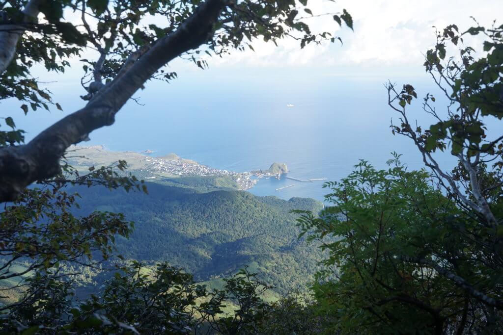 DSC09190 1024x683 - 【北海道 利尻島】感じる、食べる、くつろぐ、黄昏る、登る!利尻島に来たらやるしかない!利尻島5つの楽しみ方!