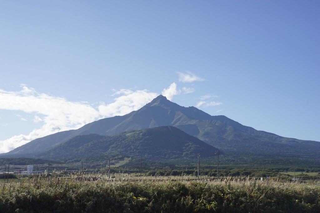 DSC9359 1024x683 - 【北海道 利尻島】感じる、食べる、くつろぐ、黄昏る、登る!利尻島に来たらやるしかない!利尻島5つの楽しみ方!