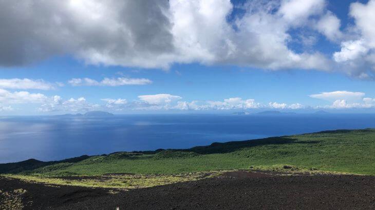 IMG 7252 730x410 - 【東京 三宅島】海、火山、星。最高の自然を満喫しよう!