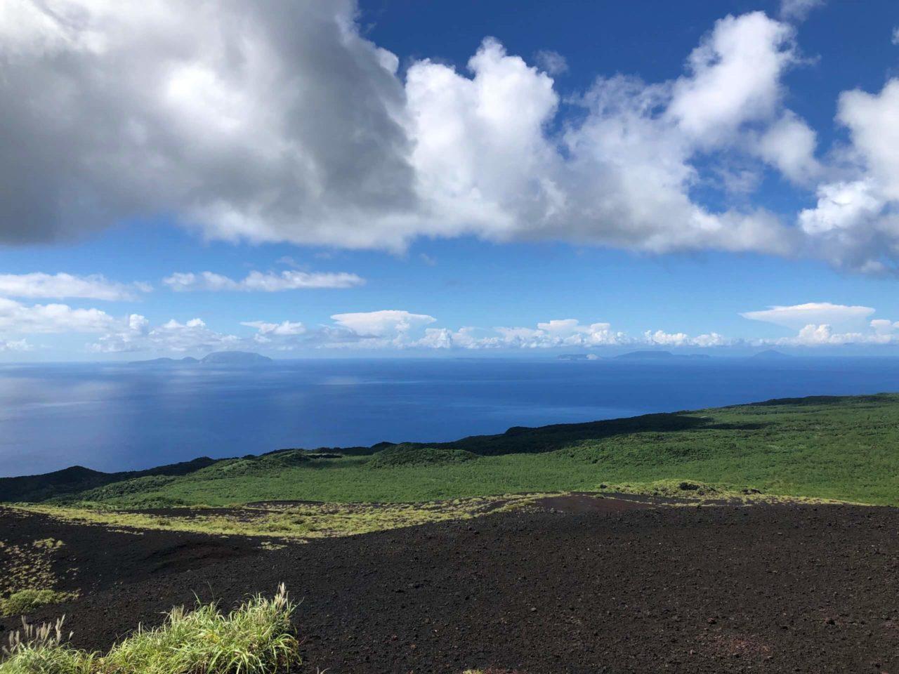IMG 7252 scaled - 【東京 三宅島】海、火山、星。最高の自然を満喫しよう!