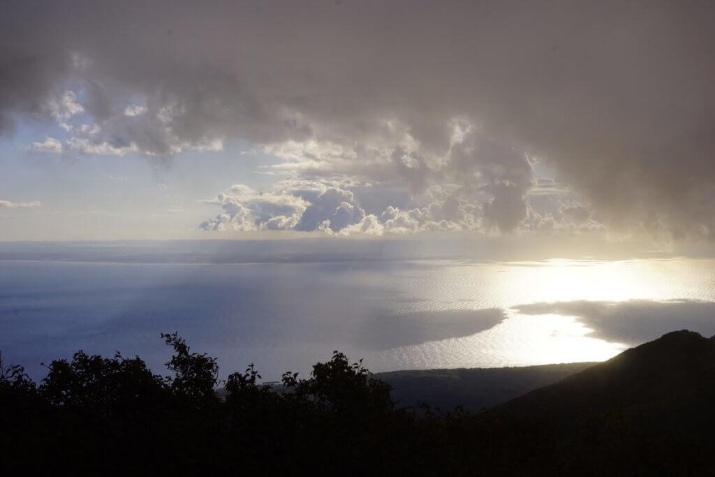 DSC9204 1024x683 - 【北海道 利尻岳】神々しさと海。最北端の百名山。北麓野営場から利尻岳への道のり