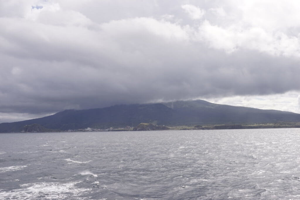 DSC9399 1024x683 - 【北海道 礼文島】なだらかな山と海の絶景(1)一泊二日の島の旅の始まり。