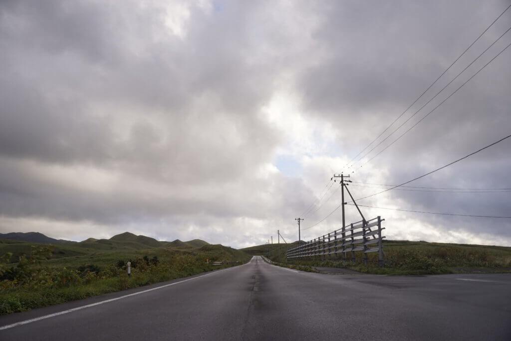 DSC9418 1024x683 - 【北海道 礼文島】なだらかな山と海の絶景(1)一泊二日の島の旅の始まり。