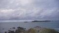 DSC9467 120x68 - 【北海道 礼文島】なだらかな山と海の絶景(3)-日の出、使われない空港、北のカナリアパーク。