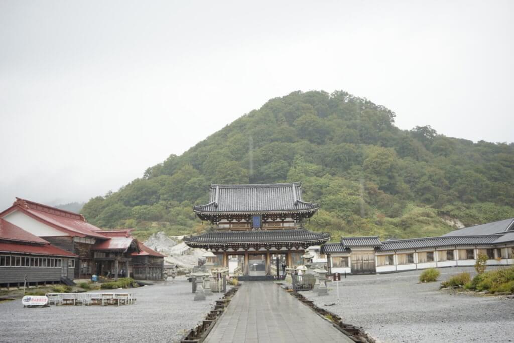 DSC9757 1024x683 - 【青森 恐山】青森に行ったら絶対に行きたいおどろおどろしい霊場。恐山に行ってみた。