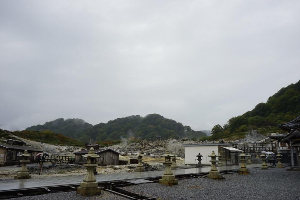 DSC9768 1024x683 - 【青森 恐山】青森に行ったら絶対に行きたいおどろおどろしい霊場。恐山に行ってみた。