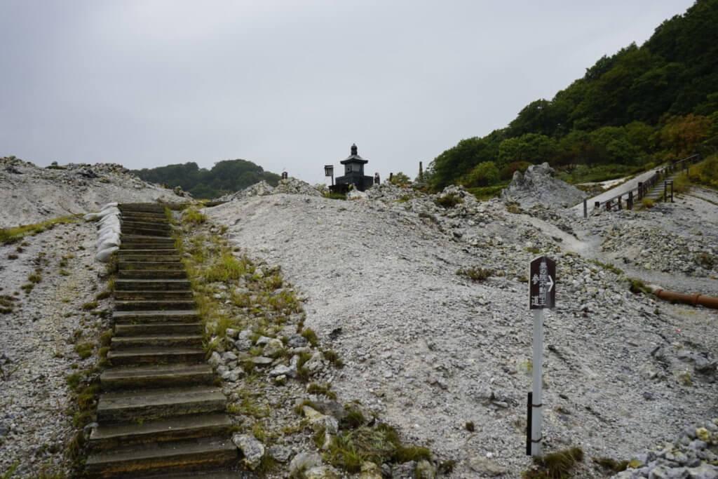 DSC9771 1024x683 - 【青森 恐山】青森に行ったら絶対に行きたいおどろおどろしい霊場。恐山に行ってみた。