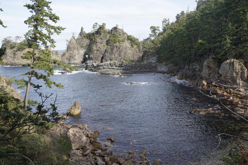 DSC9925 1024x683 - 【隠岐 島後】輝くローソク島とコテージ泊。隠岐島後の楽しみ方!
