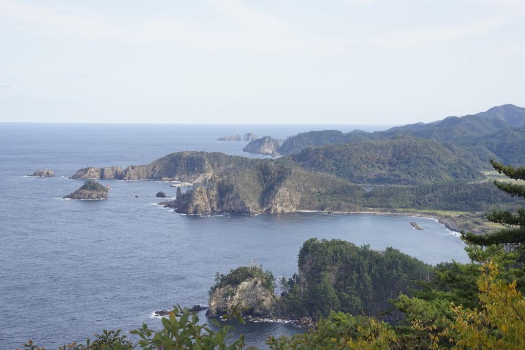DSC9938 1024x683 - 【隠岐 島後】輝くローソク島とコテージ泊。隠岐島後の楽しみ方!