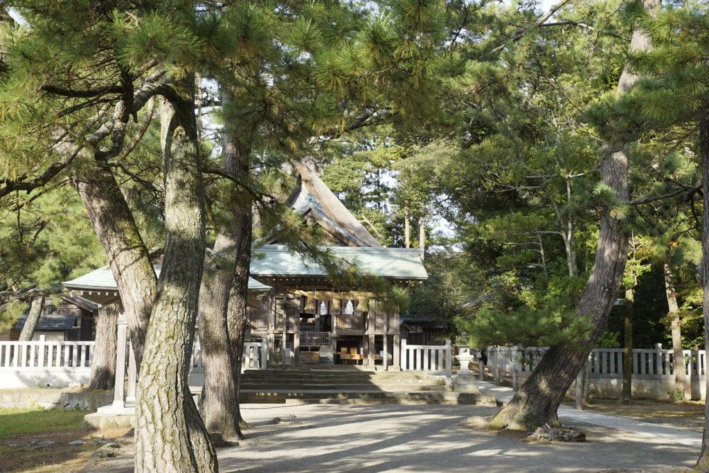 DSC9943 1024x683 - 【隠岐 島後】輝くローソク島とコテージ泊。隠岐島後の楽しみ方!