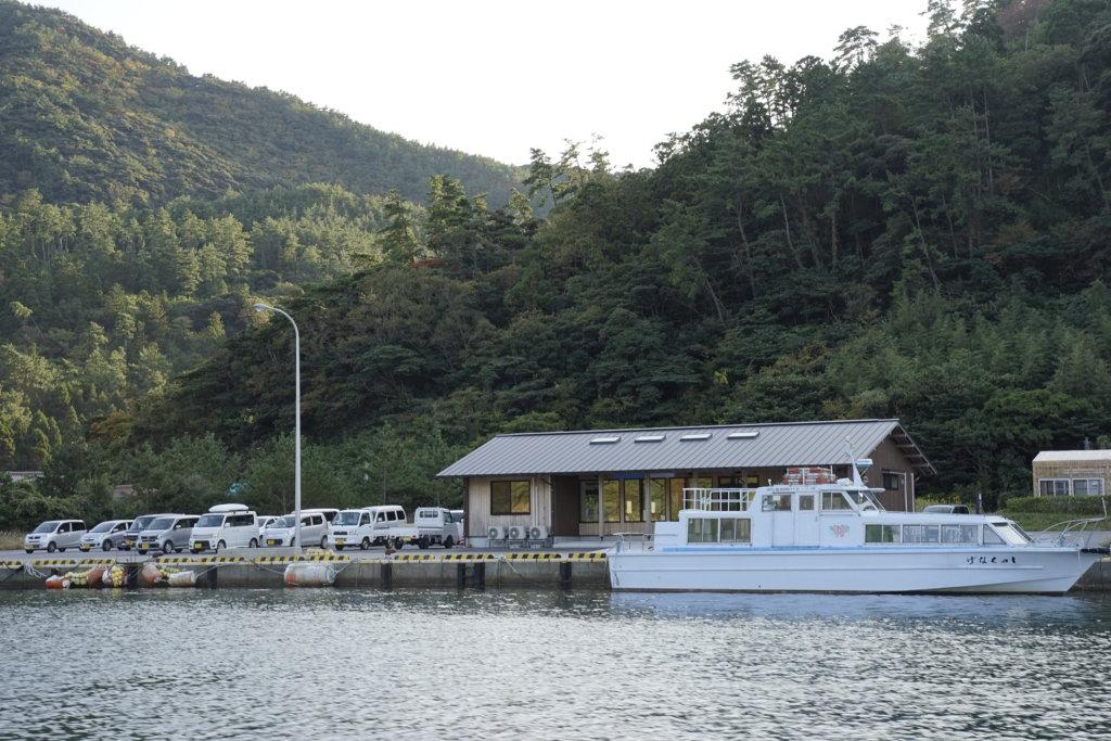 DSC9948 1024x683 - 【隠岐 島後】輝くローソク島とコテージ泊。隠岐島後の楽しみ方!