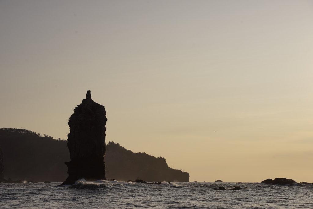 DSC9973 1024x683 - 【隠岐 島後】輝くローソク島とコテージ泊。隠岐島後の楽しみ方!