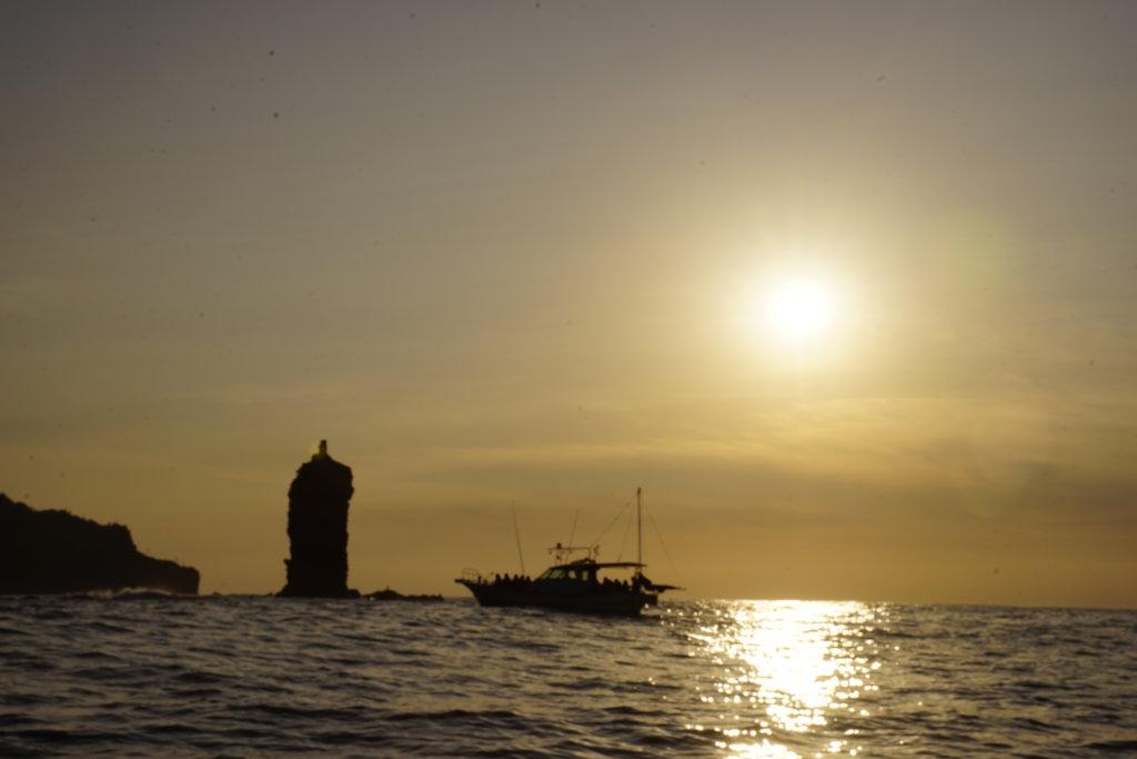 DSC9980 1024x683 - 【隠岐 島後】輝くローソク島とコテージ泊。隠岐島後の楽しみ方!