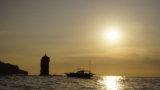 DSC9980 160x90 - 【隠岐 島後】輝くローソク島とコテージ泊。隠岐島後の楽しみ方!
