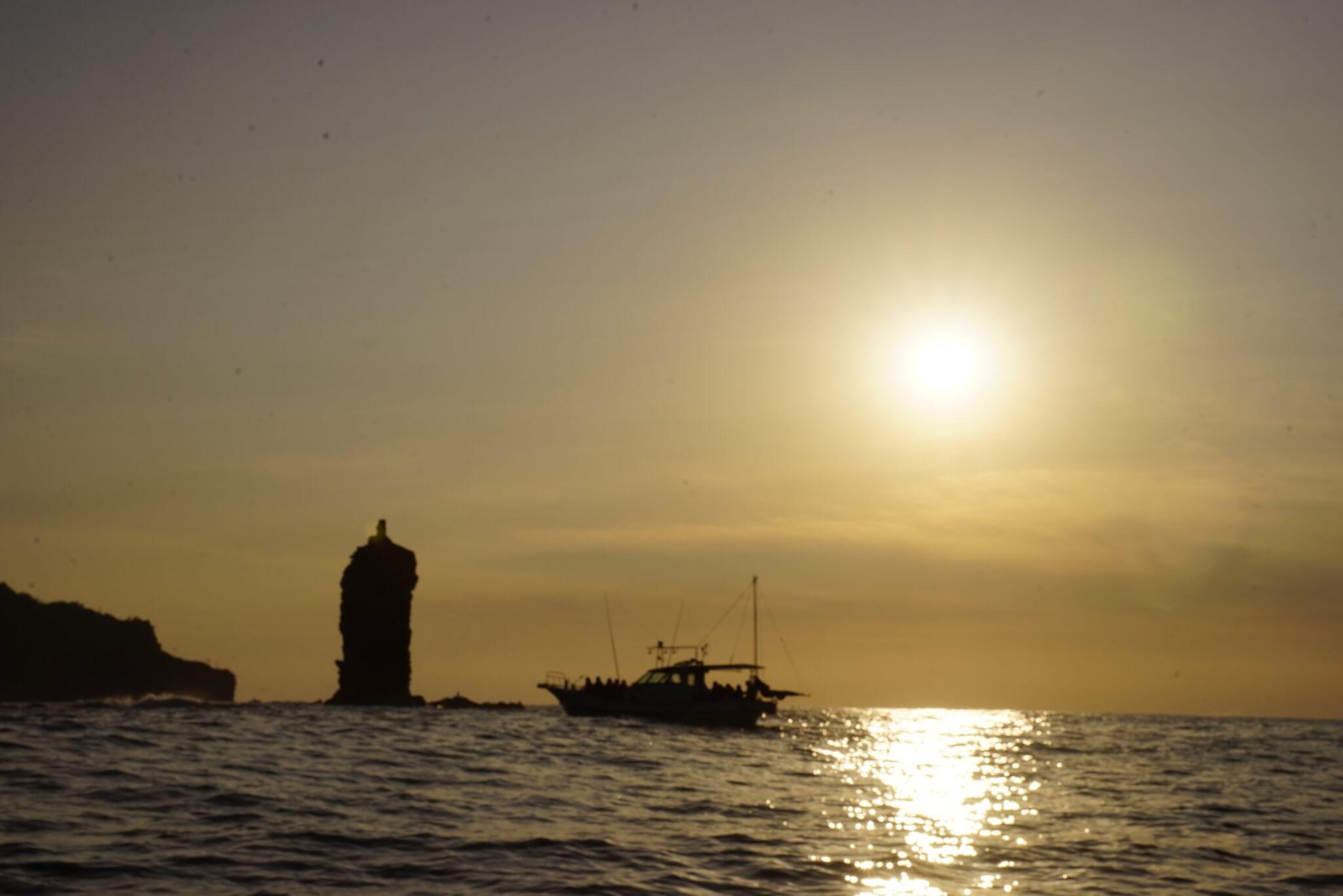 DSC9980 scaled - 【隠岐 島後】輝くローソク島とコテージ泊。隠岐島後の楽しみ方!