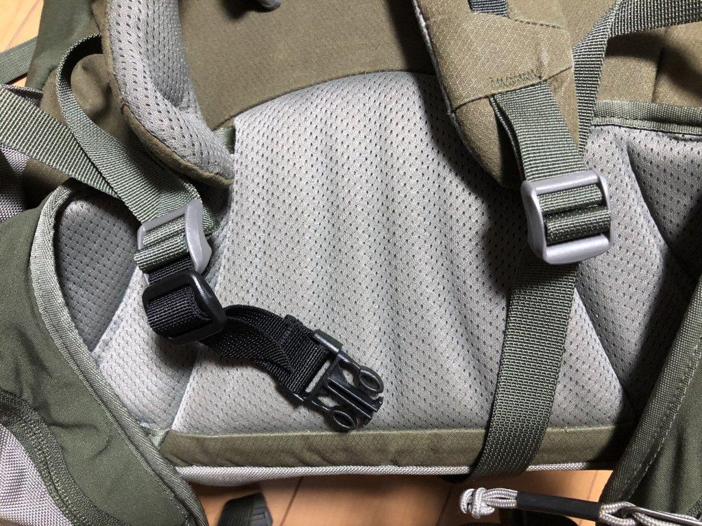 IMG 7777 1 1024x768 - リュックと併用するカメラバッグ。登山・バックパッカーにとって使いやすいのは?パーゴワークス「フォーカス」のレビュー