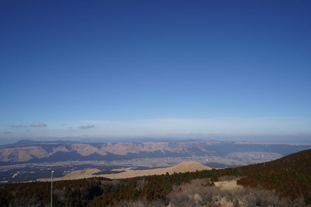 DSC00335 1024x683 - 【熊本・長崎旅2】立ち入れなかった阿蘇と草千里からの絶景