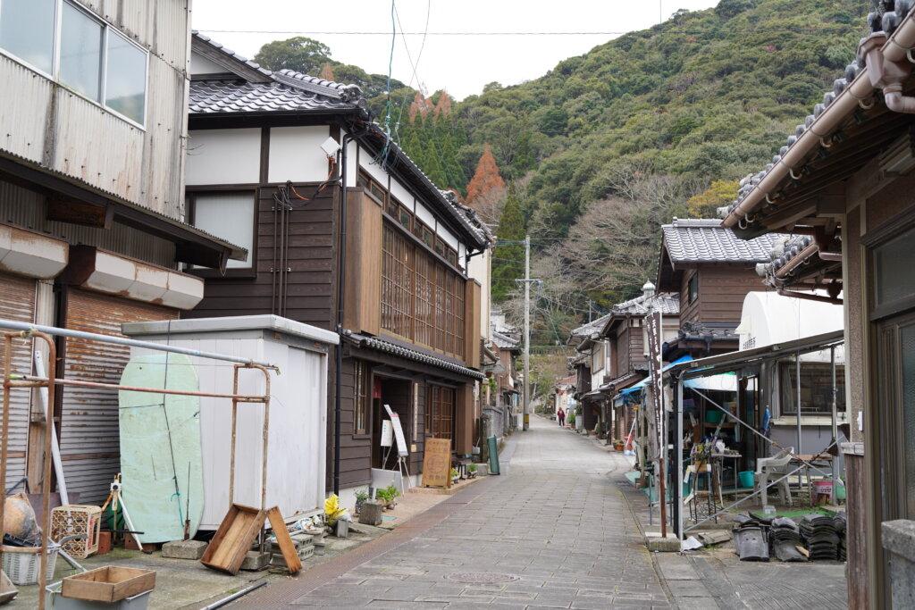 DSC00354 1024x683 - 【熊本・長崎旅4】天草から島原へ!歴史を学ぶと旅は楽しい!