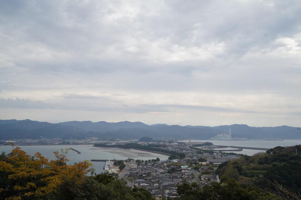DSC00377 1024x683 - 【熊本・長崎旅5】歴史の舞台:天草・島原を知ると世界の思想が見え始める