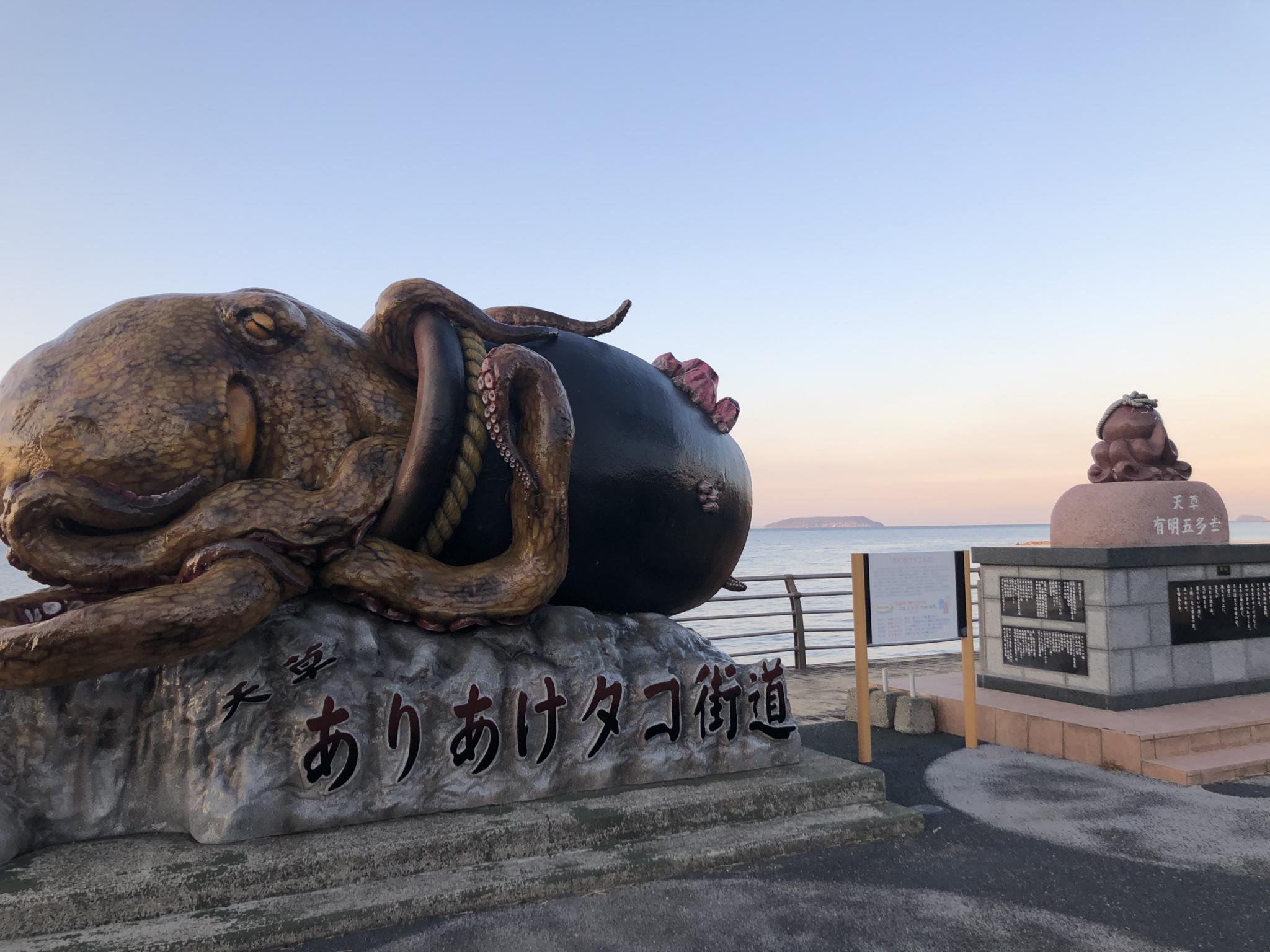 IMG 7984 2 2048x1536 - 【熊本・長崎旅3】向かうは天草!教会にひとつもいけなかったけどたこ焼きを食べた
