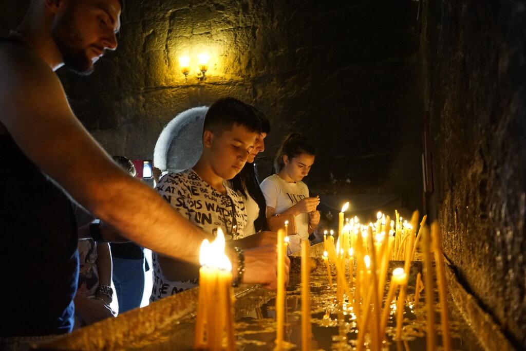 DSC5684 1024x683 - 【アルメニア】世界初のキリスト教国、アルメニアを旅した話