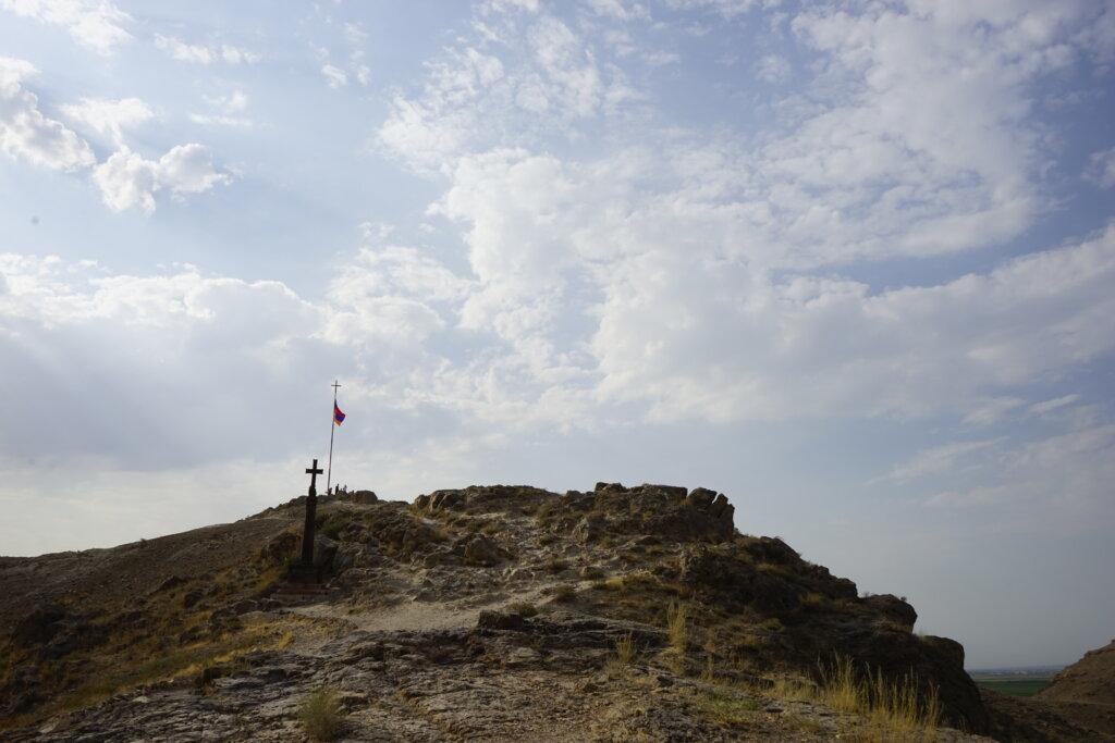 DSC5737 1024x683 - 【アルメニア】世界初のキリスト教国、アルメニアを旅した話