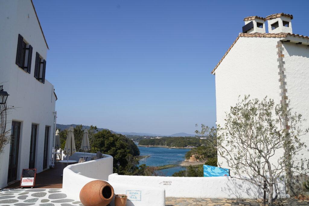 DSC00813 1024x683 - 【三重旅行記2】たまにウェブサイトで目にする地中海村とはどんなところなのだろう