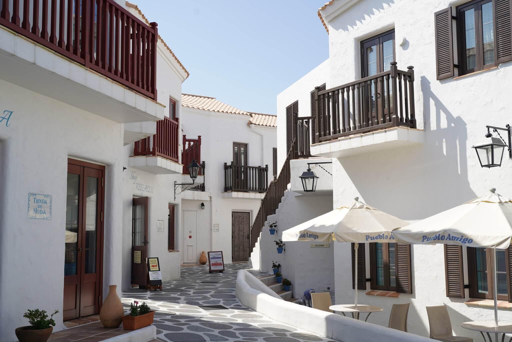 DSC00814 scaled - 【三重旅行記2】たまにウェブサイトで目にする地中海村とはどんなところなのだろう