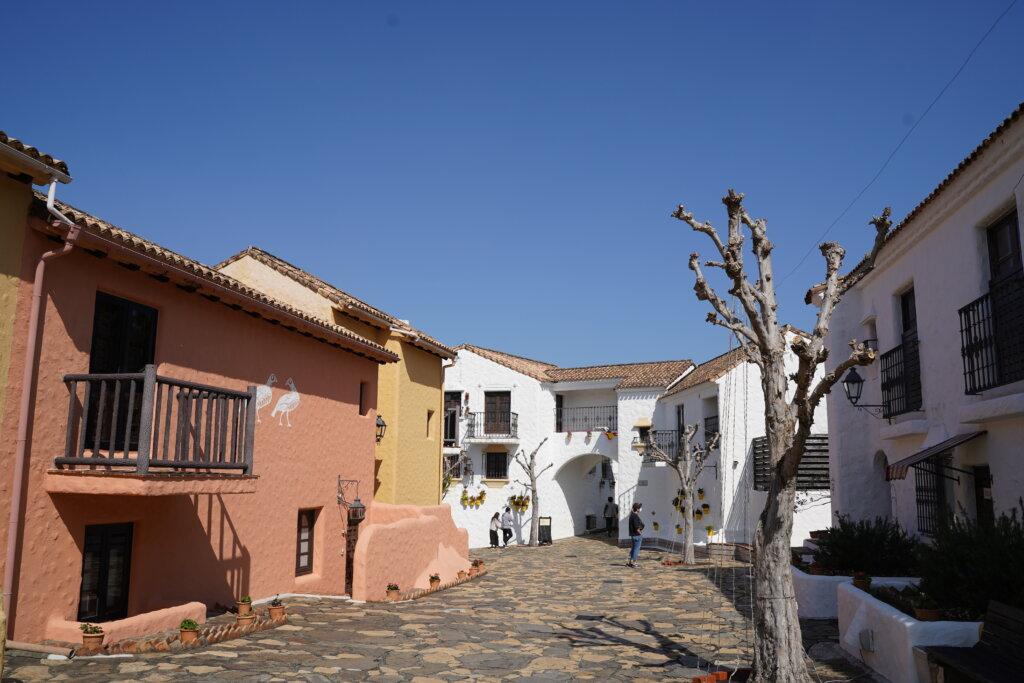 DSC00828 1024x683 - 【三重旅行記2】たまにウェブサイトで目にする地中海村とはどんなところなのだろう