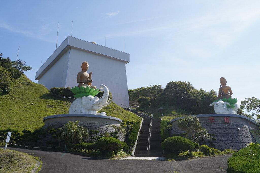 DSC01528 1024x683 - 【鹿児島旅行記1】端っこのロマン!日本本土の最南端 大隅半島 佐多岬!