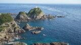 DSC01558 160x90 - 【鹿児島旅行記2】目指すは開聞岳(の後の指宿の宿)!まずは大隅半島から薩摩半島へのフェリー