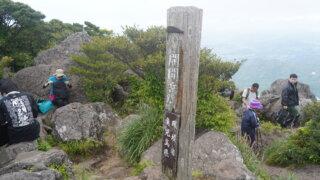 DSC01600 320x180 - 【鹿児島旅行記3】空は青、山は黄色。そして輝く開聞岳。