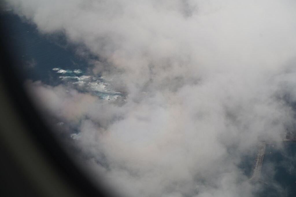 DSC00506 1024x683 - 【屋久島 宮之浦岳(1)】ルピートの状況を伺いながらもとりあえず屋久島上陸。