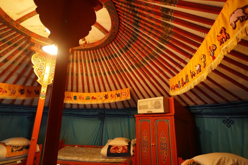 DSC02026 1024x683 - 【栃木 那須】モンゴルのゲルに泊まられる!モンゴリアビレッジは旅人も旅ザコも楽しめる最高の施設!