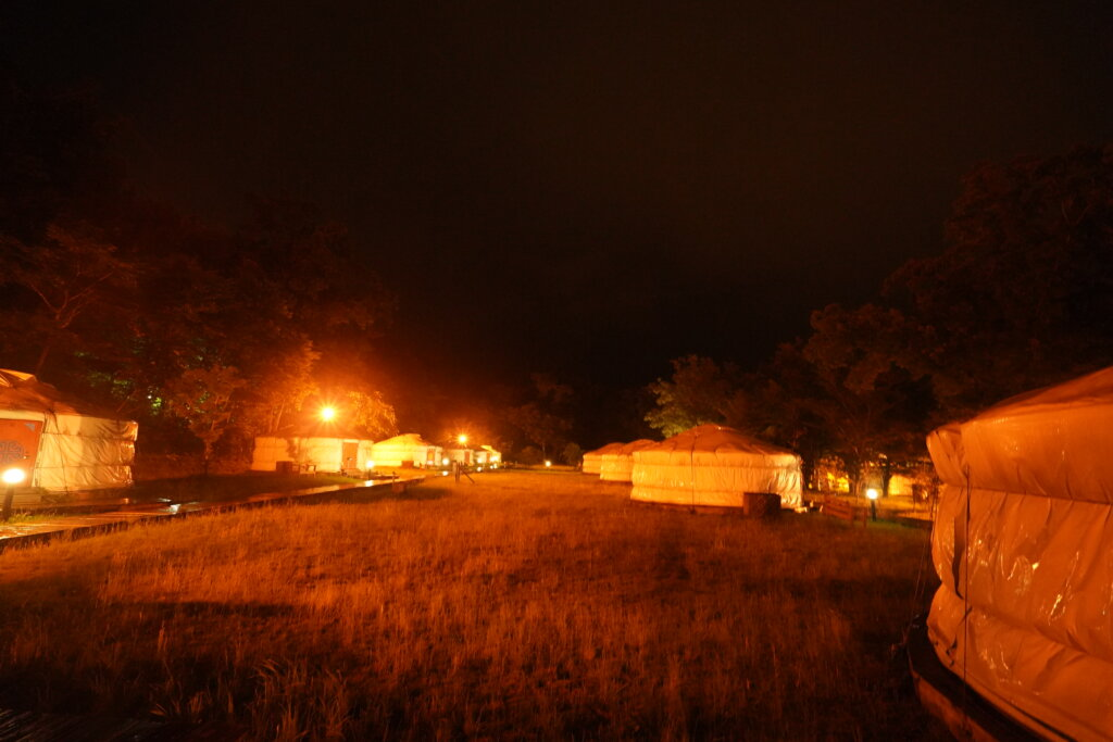 DSC02028 1024x683 - 【栃木 那須】モンゴルのゲルに泊まられる!モンゴリアビレッジは旅人も旅ザコも楽しめる最高の施設!